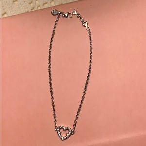 Pandora Mickey Symbols Bracelet